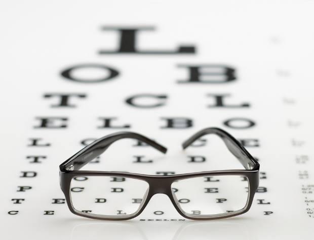 image lunettes